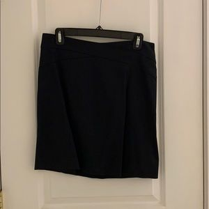 Banana Republic Mid-Waist Skirt